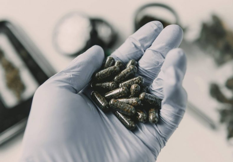 Premium Cannabis Products | Kush Kirkland | Online Cannabis Dispensary
