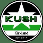 Kush Kirkland | Retail Cannabis Store | Online Cannabis Dispensary | Weed Dispensary