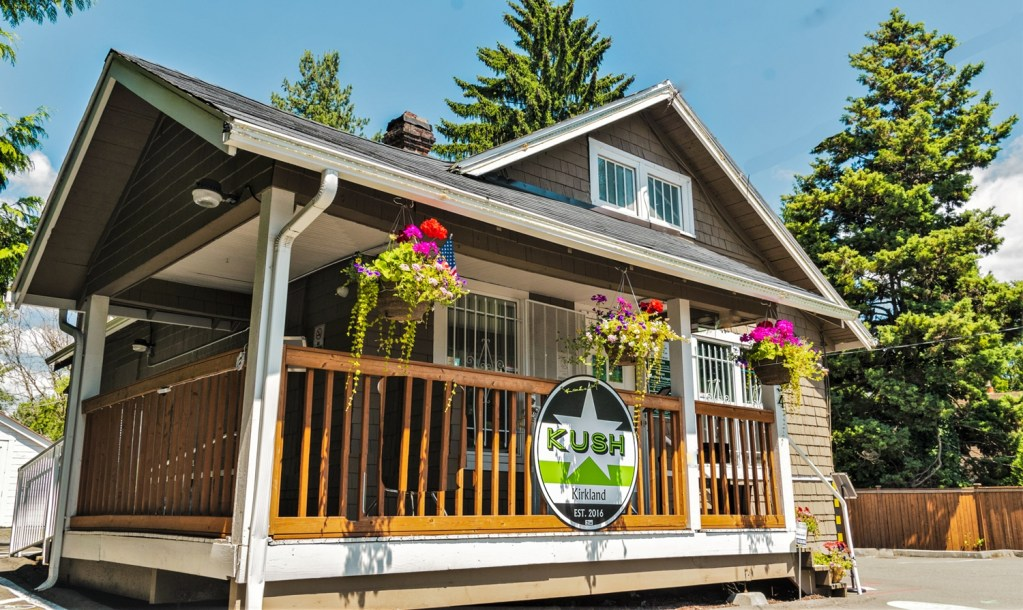 Kush Kirkland | Online Marijuana Dispensary in Kirkland, Washington